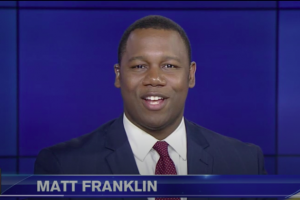 ABC 12 Matt Frankilin